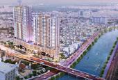 Cần bán gấp căn hộ River Gate 73m2, view Bitexco, 4.8 tỷ, tầng cao - 0918753177