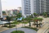 Bán nhanh căn hộ 2 ngủ, , ban công Đông Nam, view quảng trường ruby giá 2,75 tỷ0355394694