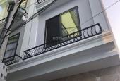 Bán 2 căn nhà tại TDP Dưới, P. Tây Mỗ, Quận Nam Từ Liêm, HN, nhà DT 36m2, thiết kế 4 phòng ngủ