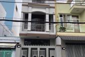 Bán nhà MTBN Lê Niệm, P. Phú Thạnh, Q. Tân Phú, 3.8x18.5m, 3.5 tấm, giá 7.4 tỷ