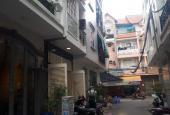 Bán gấp lô đất 5x20m, Huỳnh Văn Bánh, P13, Phú Nhuận. Hẻm 4.5m, giá 9 tỷ 5