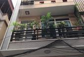 Bán nhà riêng phố Trương Định, Bạch Mai 34m2, 5 tầng, SĐCC, giá 2.6 tỷ