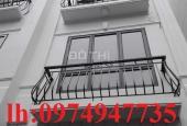 236 Khương Đình, 37m2 x 4T gần cầu Khương Đình, đường Nguyễn Trãi, Ngã Tư Sở. 0974947735