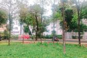 Bán hai lô góc diện tích lớn, đối diện công viên, khu dân cư Trung Sơn