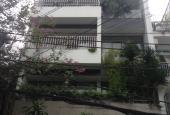 Bán nhà HXH 6m Khánh Hội, P6, Q4, DT: 5x10m, giá 10 tỷ, hầm trệt 3 lầu