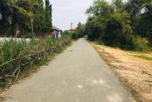 Bán nền đất ngay mặt tiền đường Cây Trôm - Mỹ Khánh - Tỉnh Lộ 7, xã Thái Mỹ