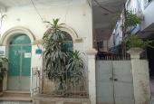 Cần bán gấp nhà 2 tầng cũ phố Bế Văn Đàn, Ngõ Ô tô, Hà Đông. DT: 98m2, MT 10m. Giá: 4tỷ.
