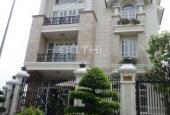 2MT biệt thự sân vườn, nội thất chuẩn 5 sao, P. Tân Định, Quận 1. DT 12x20m, 725m2 sàn, giá 64,5 tỷ