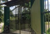 Bán 2 công đất đẹp tại đường Võ Văn Khánh, Bình Phú, TP Bến Tre, sổ hồng riêng