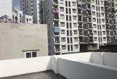 Bán nhà 3.3 tỷ ngõ Hương Viên, Đồng Nhân, khu PL Cơ Khí Trần Hưng Đạo 40m2 x 5T sân cổng đẹp
