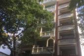 Tòa nhà MT Nguyễn Thị Minh Khai, Q1, 1700m2, 6 tầng, kinh doanh