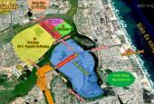 Chào bán nhiều vị trí đắc địa biệt thự đảo vip Hòa Xuân. LH 0975976206