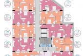Bán chung cư khang gia Q8 60m giá 1,4 tỷ - 0908 959 148