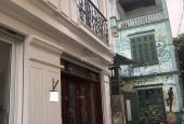Bán nhà đẹp 35m2 x 4 tầng phố Ngọc Thụy, giá 2,85 tỷ. LH: 0988211190