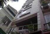 Bán nhà ngõ 56, Cát Linh, DT 35m2,4 tầng, MT 3.8m, giá 3.4 tỷ, kinh doanh, ngõ nông
