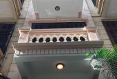 Bán nhà trong ngõ 23 - Yên Lãng, 5 tầng, MT 4.6m, giá 4.6 tỷ, 2 mặt thoáng rộng, 0941933103