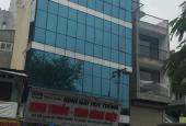 Đẹp nhất phố Phạm Ngọc Thạch, 80m2, 6T, MT: 7m, vỉa hè: 5m