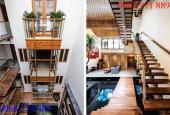 Cần bán villa 10 x 27m đường 12, P. Bình An, Quận 2, TP. HCM, giá 33 tỷ