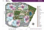 Sở hữu căn hộ cao cấp Iris Garden Mỹ Đình vay 70%, LS 0% đặc biệt chiết khấu lên tới 110 tr