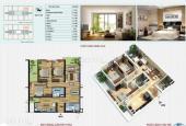Chủ đầu tư bán gấp CC CT4 Vimeco, Nguyễn Chánh DT 101m2 - 148m2. Hotline: 0983 262 899