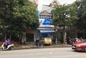 Bán nhà mặt đường Trần Hưng Đạo, TP Vinh
