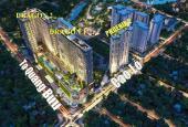 Cần bán gấp căn hộ, ngã tư Cao Lỗ và Tạ Quang Bửu, quận 8,căn hộ 2PN, 70m2 (chính chủ)