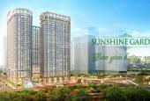 Bán căn hộ chung cư tại dự án Sunshine Garden, Hoàng Mai, Hà Nội, diện tích 94m2. Giá 30 tr/m2