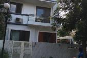 Bán nhà biệt thự Phú Mỹ Hưng, DT 9.5x18m trệt, 2 lầu, giá 21.7 tỷ