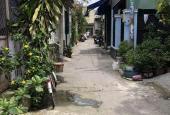 Bán nhà HXH 23 giá rẻ đường Số 3, Khu phố 3 Bình Hưng Hòa, Quận Bình Tân