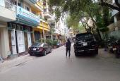 Bán nhà riêng tại Phố Hoàng Cầu, Phường Ô Chợ Dừa, Đống Đa, Hà Nội. Diện tích 120m2, giá 19.5 tỷ