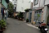 Cần bán nhà hẻm 118 Huỳnh Thiện Lộc, DT 4.2x17m, 1 lầu, giá 5.7 tỷ