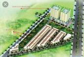 Liền kề Lộc Ninh ưu đãi CK 4%/căn 67,5m2, SĐ lâu dài, LH PKD: 0388.405.089
