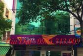 Bán nhà MT đường Ngô Thời Nhiệm, P. 8, Q. 3, DT: 10.5x30m, xây trệt, 2 lầu, HD thuê 240 tr/th