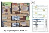 Chủ đầu tư bán suất còn lại CT4 Vimeco II, Nguyễn Chánh, giá rẻ. 0983 262 899