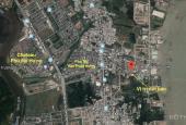 Cơ hội sở hữu 1000m2, nhà đất MT Hoàng Quốc Việt, P. Phú Mỹ, Quận 7, giá quá rẻ 48tr/m2
