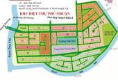 Chuyên bán đất dự án Phú Nhuận Phước Long B, Q9