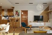 Cho thuê căn hộ chung cư Vinhomes, Nguyễn Chí Thanh, 2 PN, đủ đồ đẹp, giá 24 tr/th. LH: 0965820086