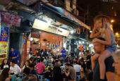 Bán nhà mặt phố Mã Mây, kinh doanh, siêu đỉnh Hoàn Kiếm