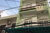Nhà 2 lầu, hẻm 116 Bình Trị Đông cần bán, DT: 51.6m2, giá bán: 4,4 tỷ