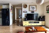 Cho thuê căn hộ Oriental Plaza, 685 Âu Cơ, Tân Thành, Tân Phú, 88m2, 2 PN, 2WC. 14 triệu/th