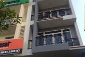 Bán 4 tầng HXH Nguyễn Thiện Thuật, Phường 4, Quận 3