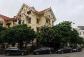 Cho thuê biệt thự Trung Văn Vinaconex, 160 m2, xây 4 tầng + 1 hầm, biệt thự lô góc đẹp