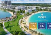 Sở hữu căn hộ 2PN Vincity Ocean Park đẳng cấp chỉ với 150 triệu và hơn thế nữa Lưu tin