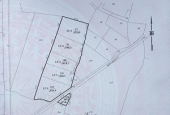 Bán đất ruộng chính chủ huyện Thuận Nam, chỉ 500tr, LH: 0839508039