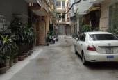 Bán nhà Quận Thanh Xuân, ô tô đỗ cửa. Nhỉnh 4.35 tỷ