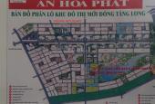 Bán nền đất Nguyễn Duy Trinh dự án Đông Tăng Long, quận 9, giá 3,8 tỷ/100m2