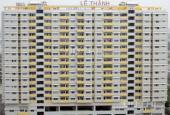 Cần bán gấp căn hộ Lê Thành, đường An Dương Vương, diện tích 50m2, 1 phòng ngủ, sổ hồng, giá 925tr