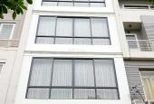 Bán nhà liền kề khu Liễu Giai, Ba Đình, DT 95m2 x 5 tầng, mặt tiền 5.5m, ngõ 9m, nhà mới