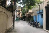 Bán nhà riêng tại Phố Đặng Thái Thân, Phường Tràng Tiền, Hoàn Kiếm, Hà Nội diện tích 46m2 giá 8
