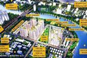 Bán căn hộ tại Dự án Sunrise Riverside ven sông Quận 7, 65m2 trả trước 1,1 Tỷ nhận nhà ngay Lưu tin